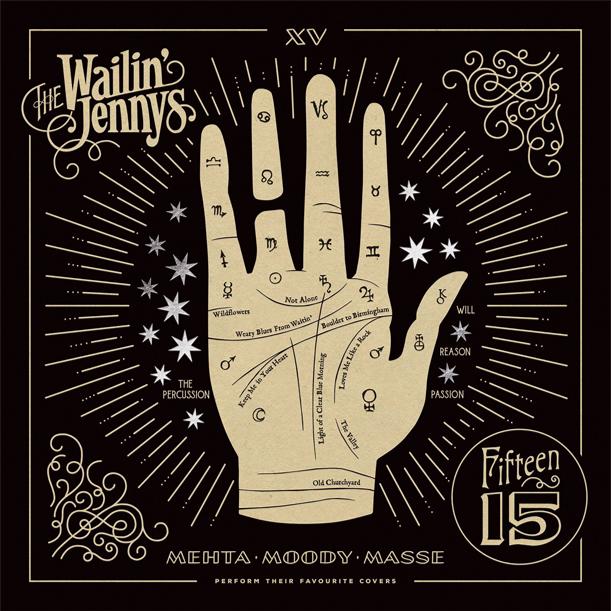Waliin' Jennys Fifteen